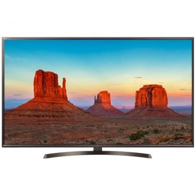 Televizorius LG 55UK6750PLD